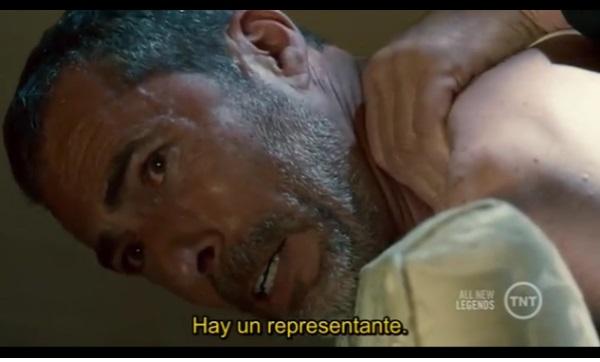 serie Legends 01-Fidel Ernesto Vasquez