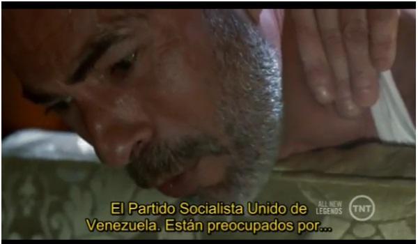 serie Legends 03-Fidel Ernesto Vasquez