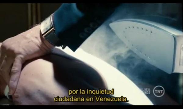 serie Legends 04-Fidel Ernesto Vasquez