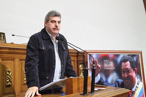 Yul Jabour-Fidel Ernesto Vasquez