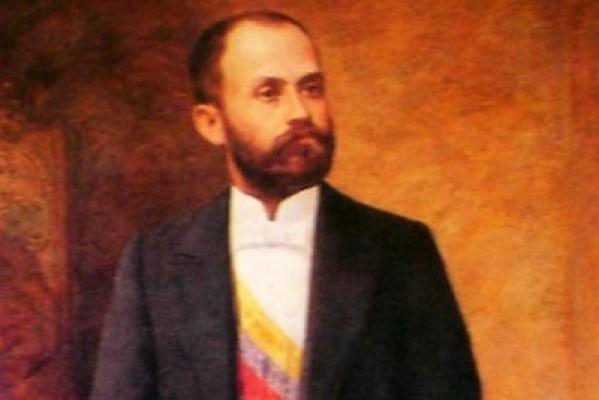 Cipriano Castro-Fidel Ernesto Vasquez