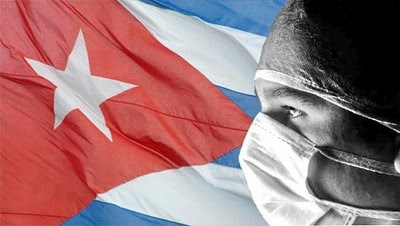 Medico Cubano-Fidel Ernesto Vasquez