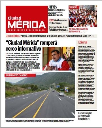 Ciudad Merida-Fidel Ernesto Vasquez