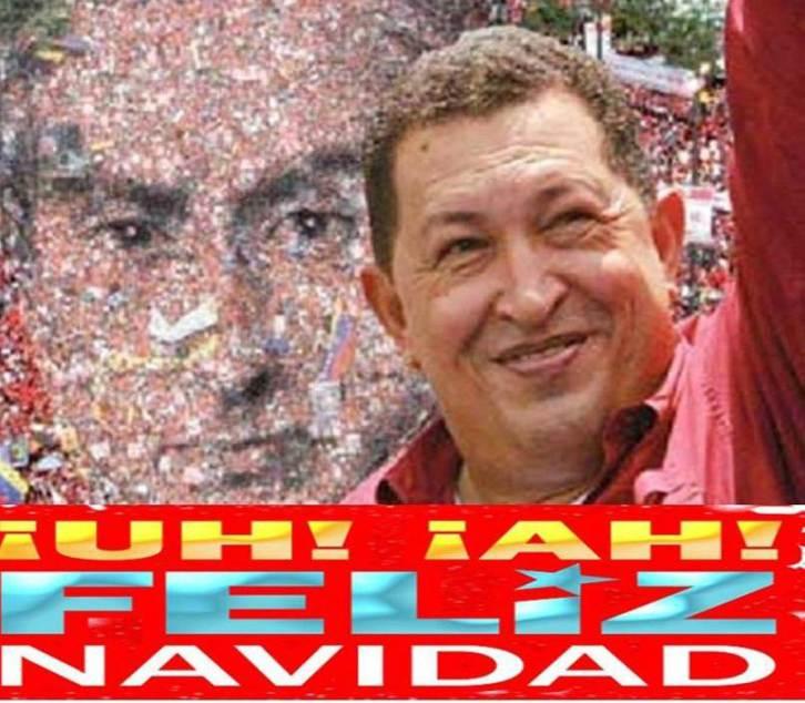Feliz Navidad-Fidel Ernesto Vasquez