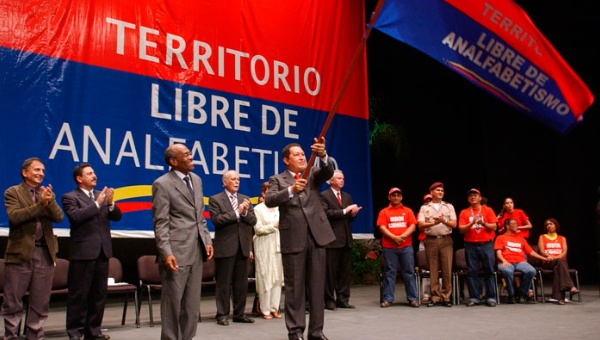 Hugo Chavez-Yo si puedo-Fidel Ernesto Vasquez