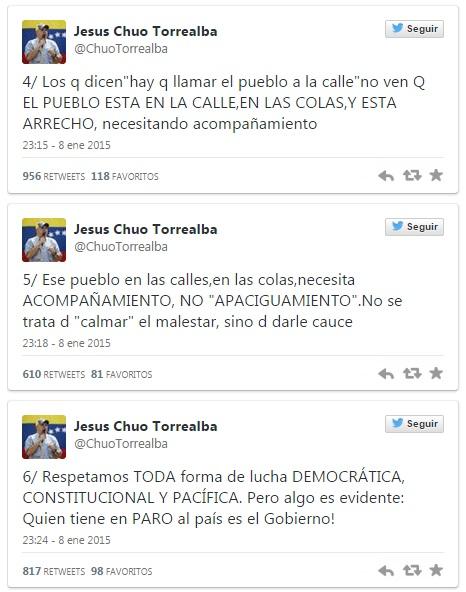 Twitter Chuo Torrealba-02-Fidel Ernesto Vasquez