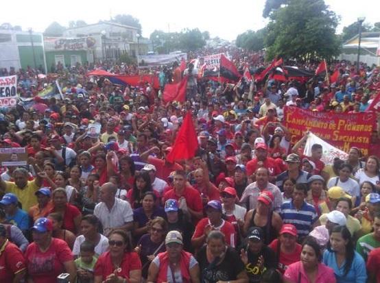 Diosdado Cabello en Cantaura-02-Fidel Ernesto Vasquez