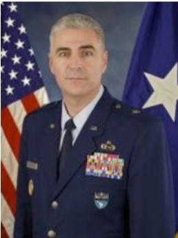 El ex número 2 de la ISAF en Afganistán, general Thomas W. Geary
