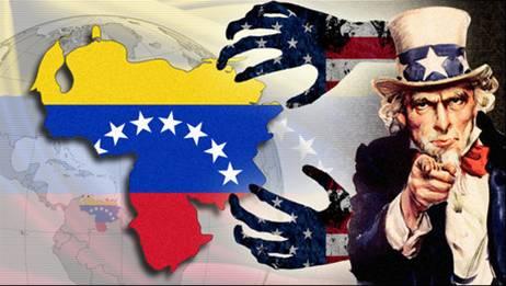 Gobierno de EEUU-Fidel Ernesto Vasquez