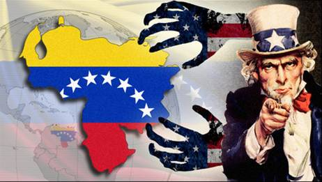 Image result for intervención militar a Venezuela