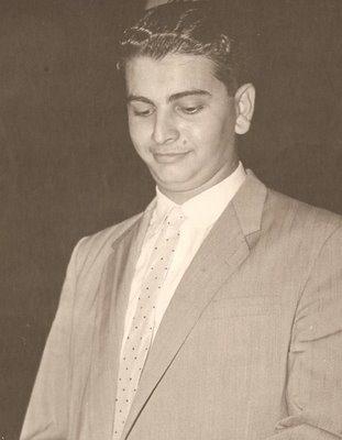 Jose Manuel El Chema Saher-Fidel Ernesto Vasquez