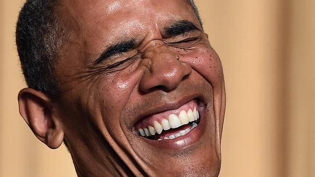 Barack Obama-Fidel Ernesto Vasquez