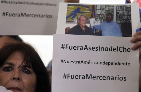 Foro Social en Panama - Fidel Ernesto Vasquez