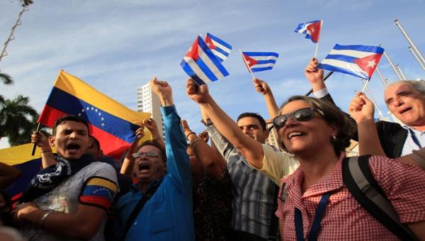 Foro Social en Panama-Fidel Ernesto Vasquez