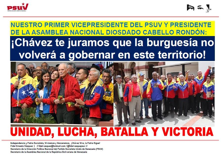 JURAMENTO DE LOS DIPUTADOS DE LA ASAMBLEA NACIONAL