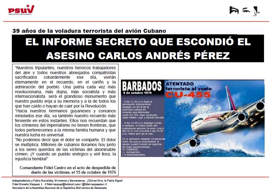 Avion Cubano