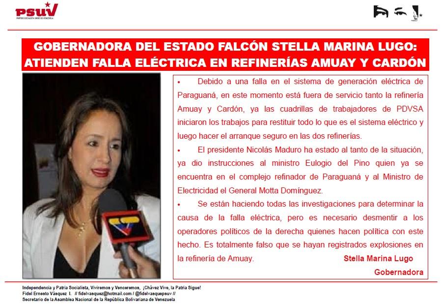 Stella Marina Lugo
