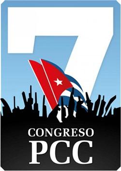 7 CONGRESO PCC-Fidel Ernesto Vasquez