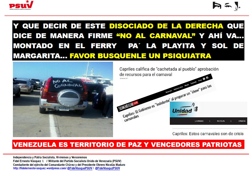 carnavales-venezuela-febrero-2017-fidel-ernesto-vasquez