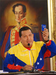 1. Gaceta Oficial CONSTITUCIÓN DE LA REPÚBLICA BOLIVARIANA DE VENEZUELA