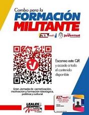 1 FORMACIÓN MILITANTE